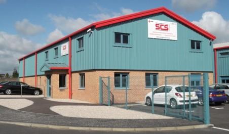 SCS Building