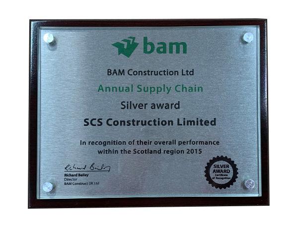 Bam silver
