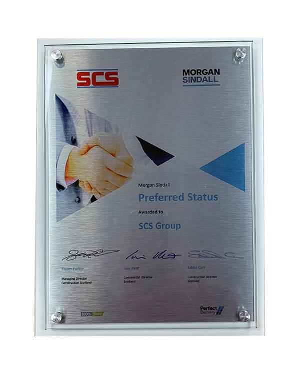 preferred status